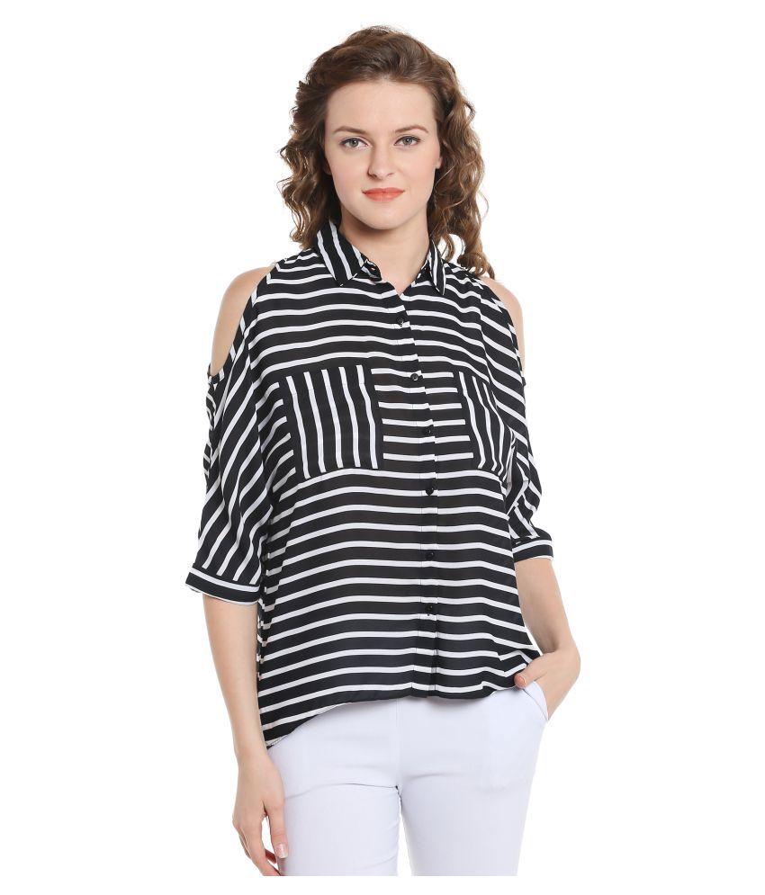 Noble Faith Polyester Shirt