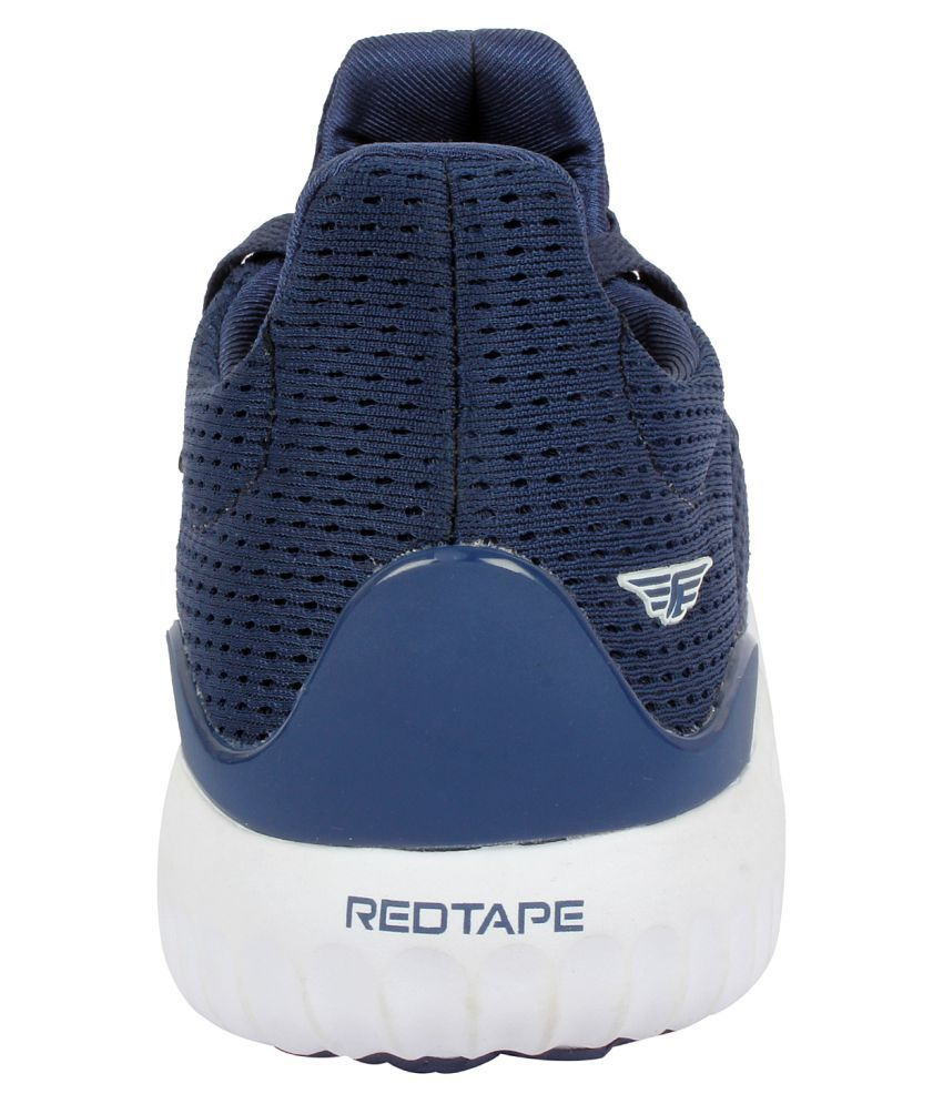 Red Tape Rsc0074 Navy Running Shoes