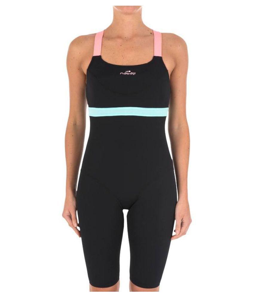 Nabaiji Black Swimsuit