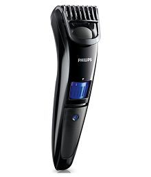 Philips Qt4000 Beard Trimmer ( Black )