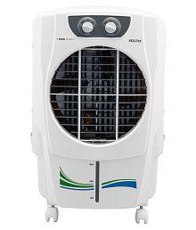 Voltas VI-D45MW 45 Ltr Desert Cooler White