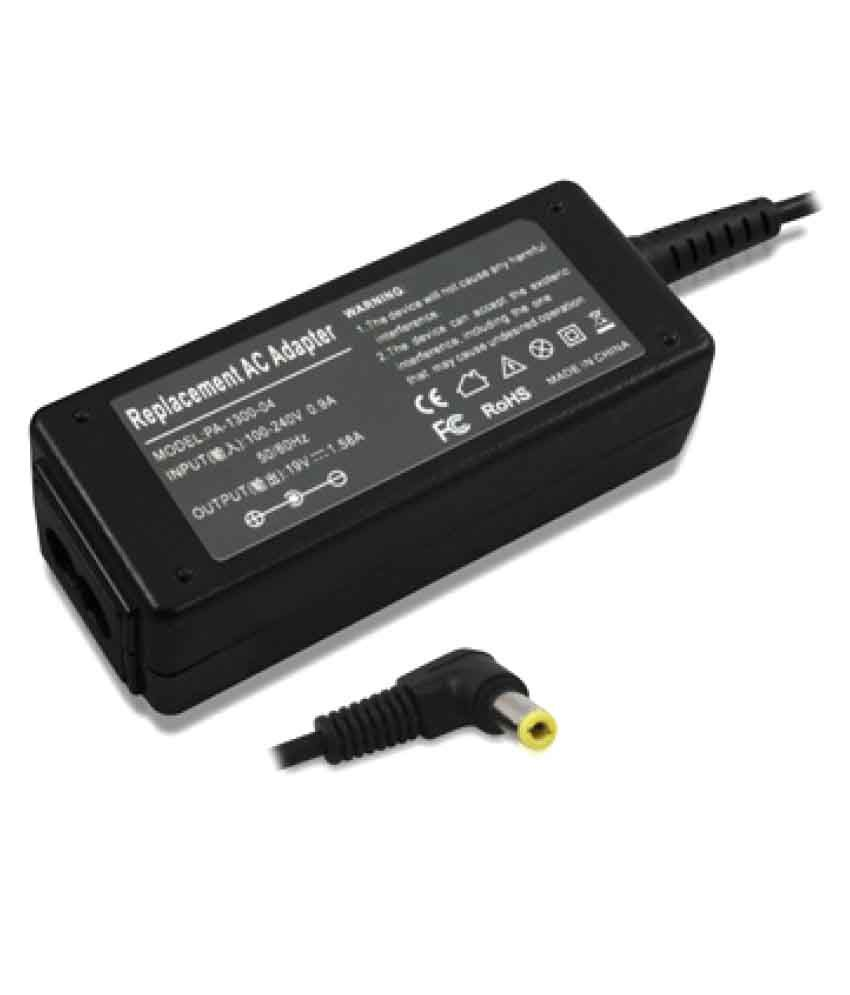 VS Laptop adapter compatible For Acer Aspire ES1-131