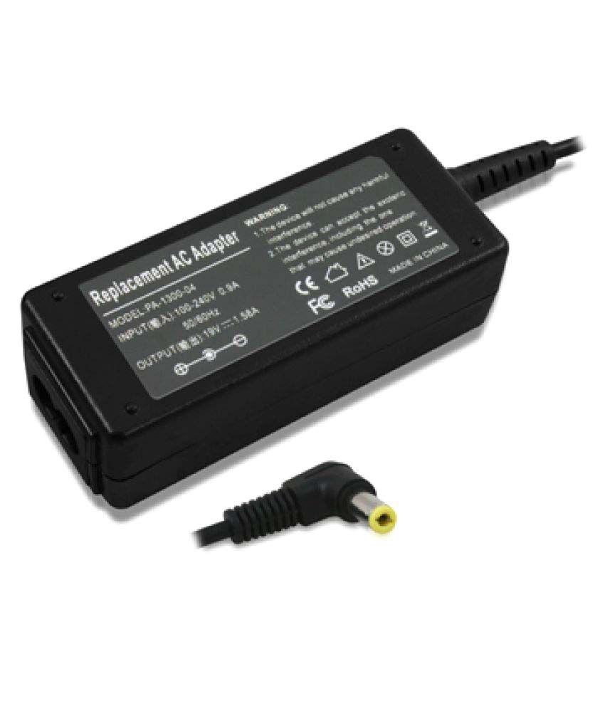 VS Laptop adapter compatible For Acer TM 4051WLMI, 4052, 4052LCI