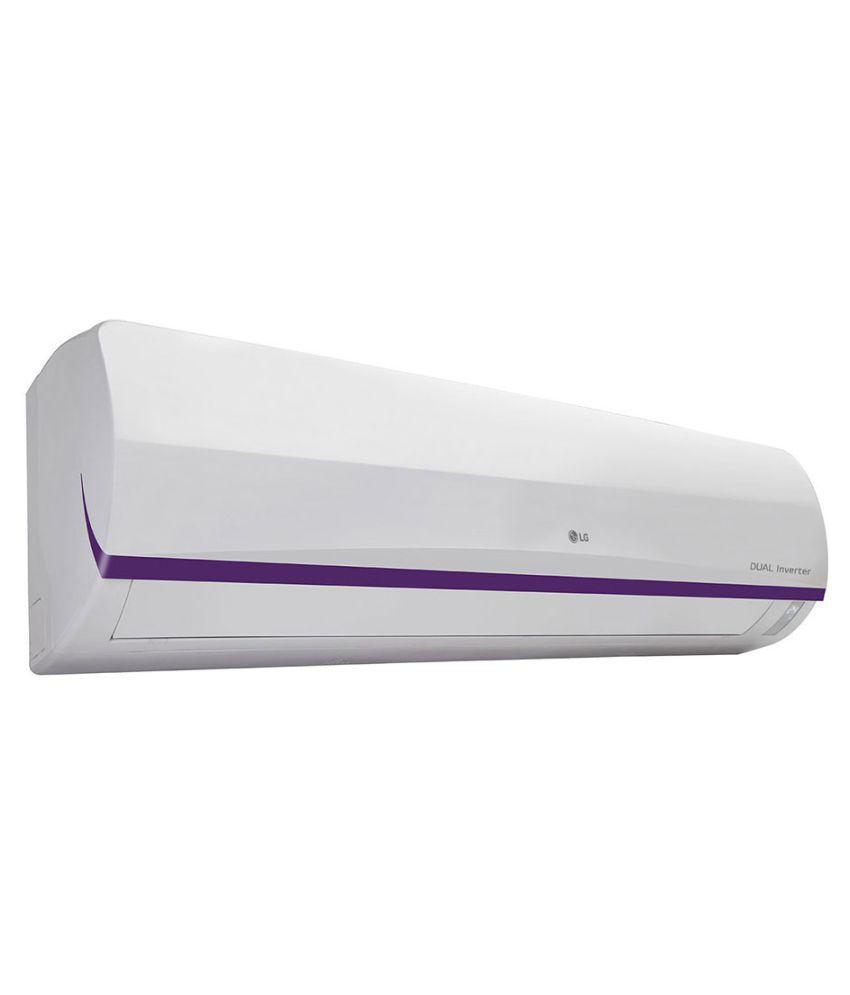 LG 1.5 Ton Inverter JS-Q18BPXA Split Air Conditioner
