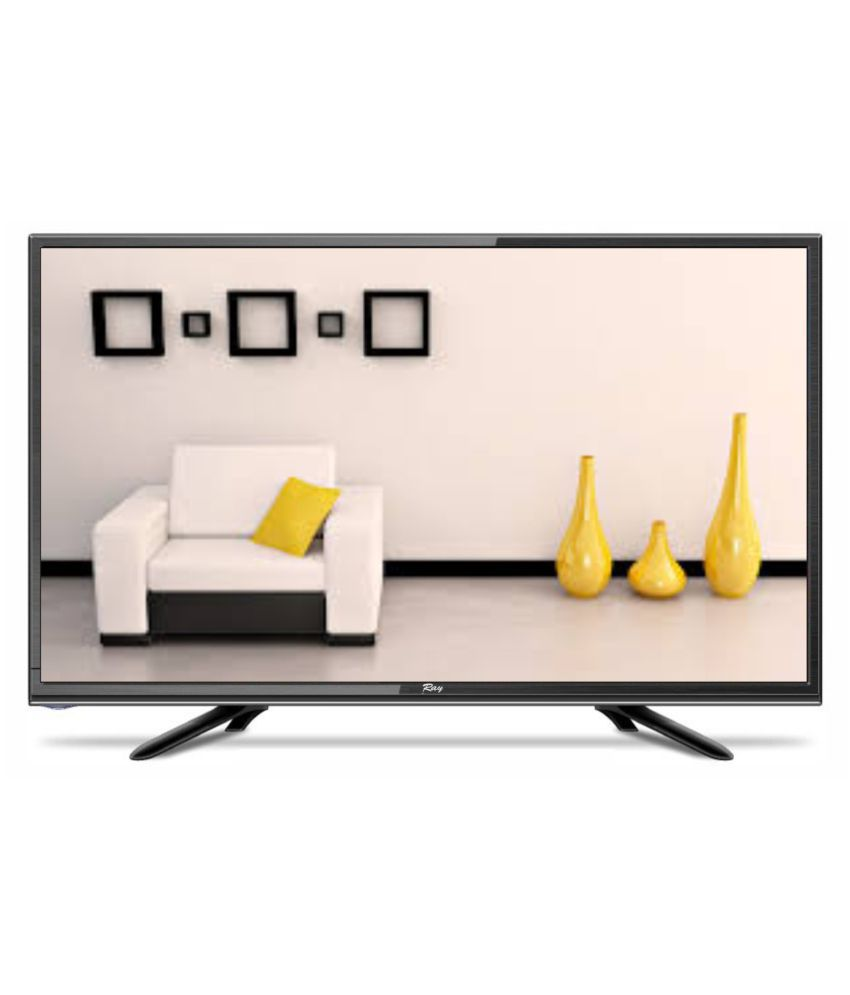 Ray RYLE22PB 55 cm ( 22 ) Full HD (FHD) LED Television