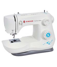 Singer Fashion Mate 3342 Electric Sewing Machine