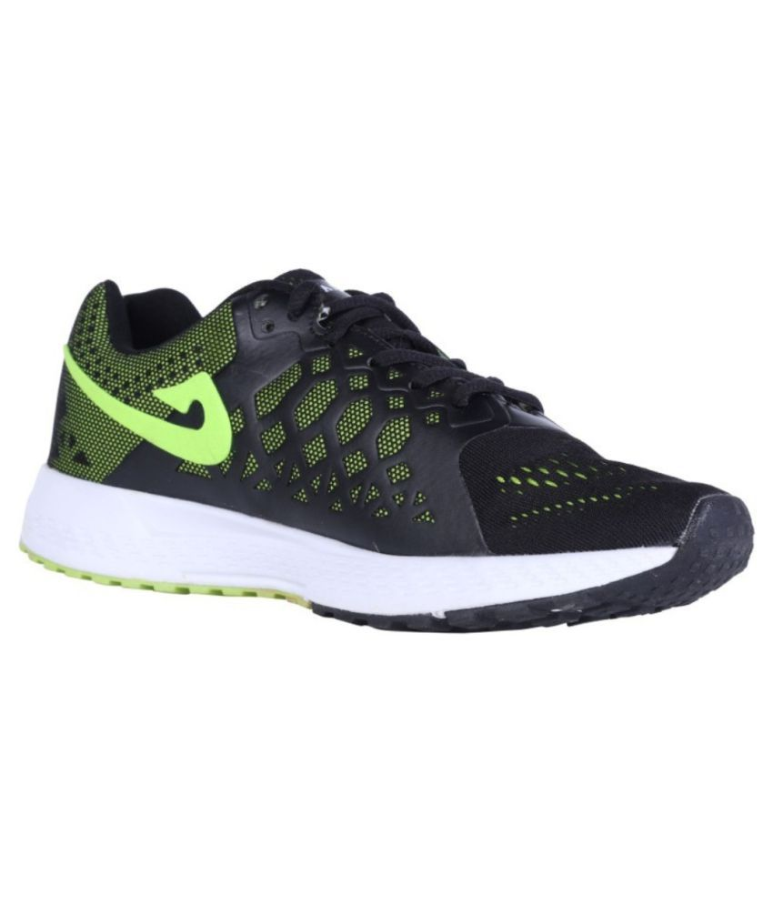 Max Air 880 BLK Black Running Shoes