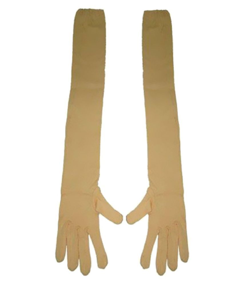 Full Sleeve Gloves
