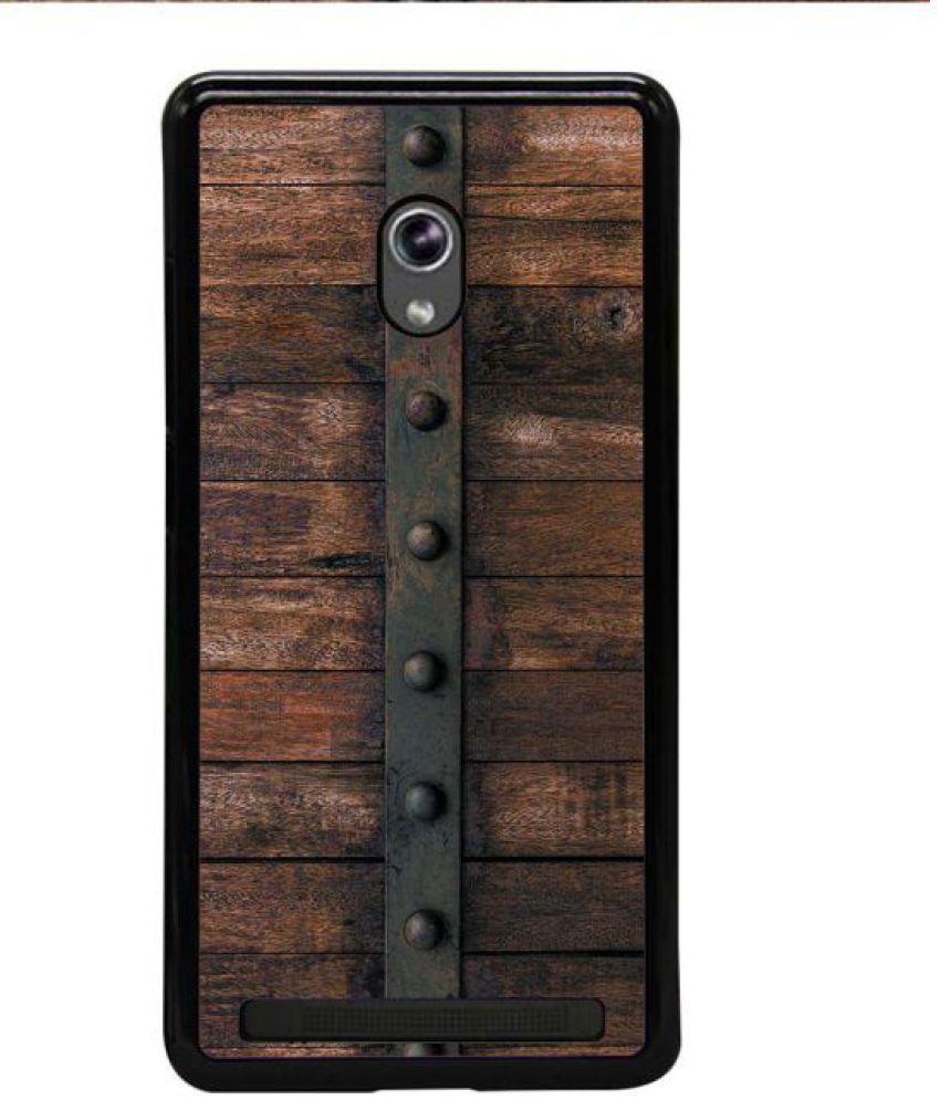 Asus Zenfone 5 3D Back Covers By YuBingo