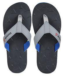 4687bbe5b Reebok Slippers   Flip Flops  Buy Reebok Slippers   Flip Flops ...