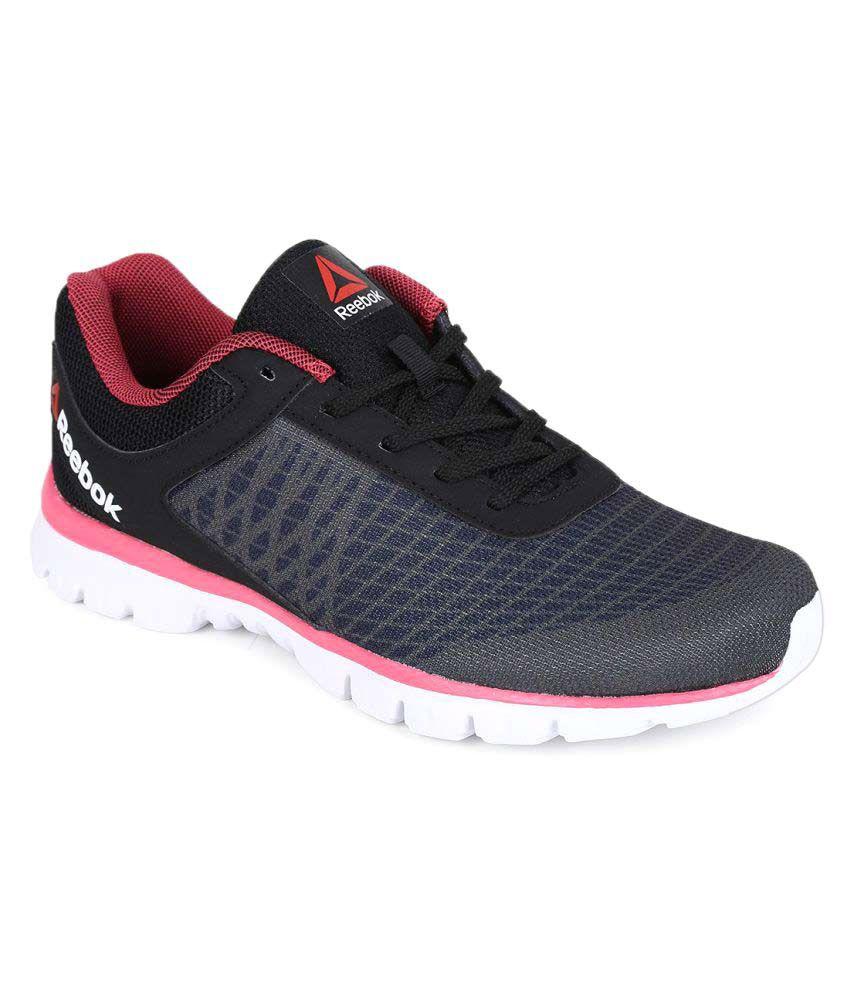 Reebok Run Escape Multi Color Running Shoes