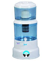 Pureultra Fresh 16 Ltr Water 4 Stage 16 15 Ltr ROUVUF Water Purifier