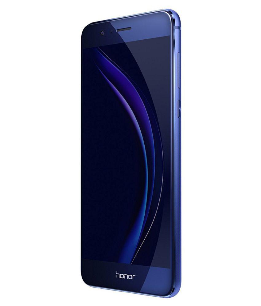 Huawei Honor 8 4gb 32gb Dual Camera Mobile Phones Online At Low Lg L20 Black