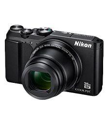 Nikon A900 20.3 MP Digital Camera