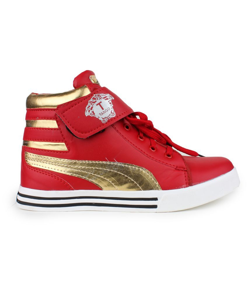 98ecbfbdff138 Appe Lifestyle Red Casual Shoes - Buy Appe Lifestyle Red Casual Shoes Online  at Best Prices in India on Snapdeal