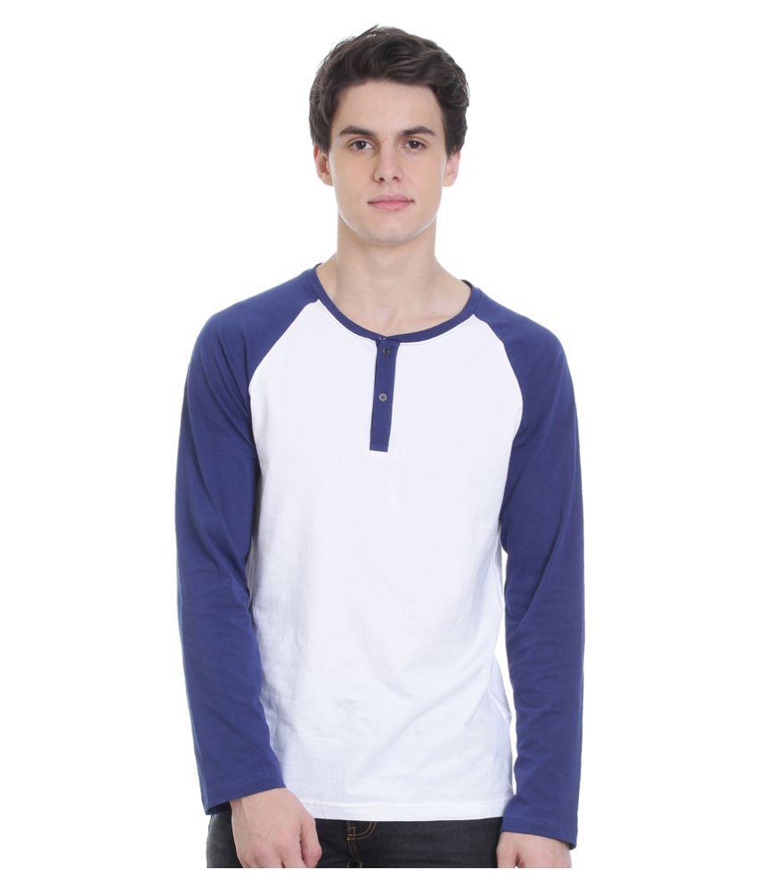 Rocx Multi Henley T-Shirt