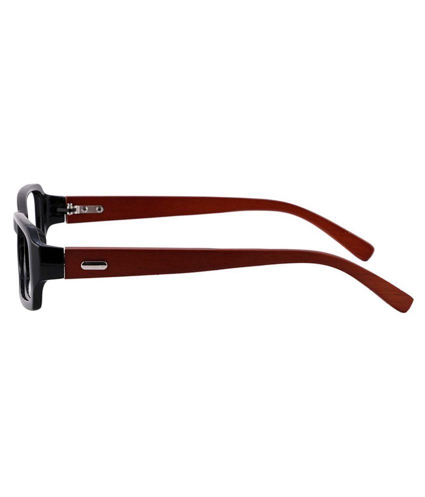16dc3253a3 Comfortsight Rectangle Spectacle Frame CS9392 - Buy Comfortsight ...