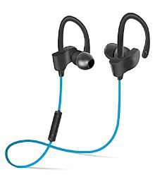 Mobilefit On Ear Wireless Headphones With Mic - 641024944650
