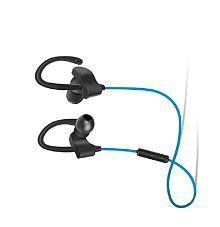 Mobilefit On Ear Wireless Headphones With Mic - 641972210302