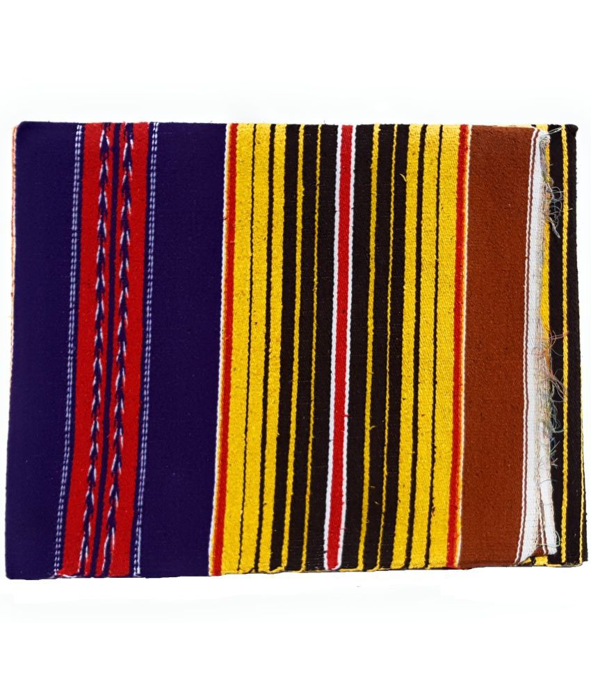 Hashtag Multi Rug Cotton Stripes