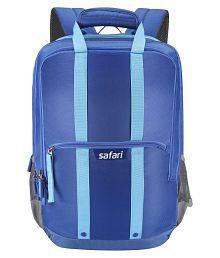 Safari Blue Backpack