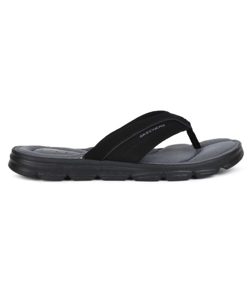 skechers go walk thongs