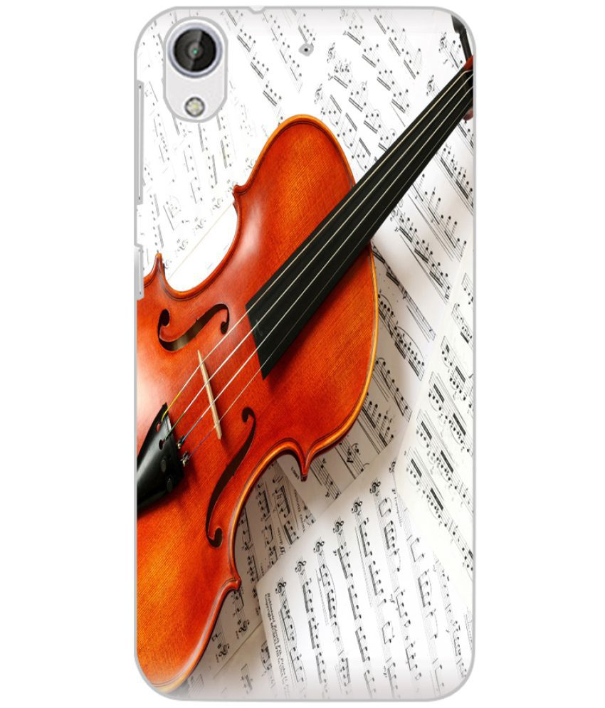 HTC Desire 626s Printed Cover By PRINTSWAG