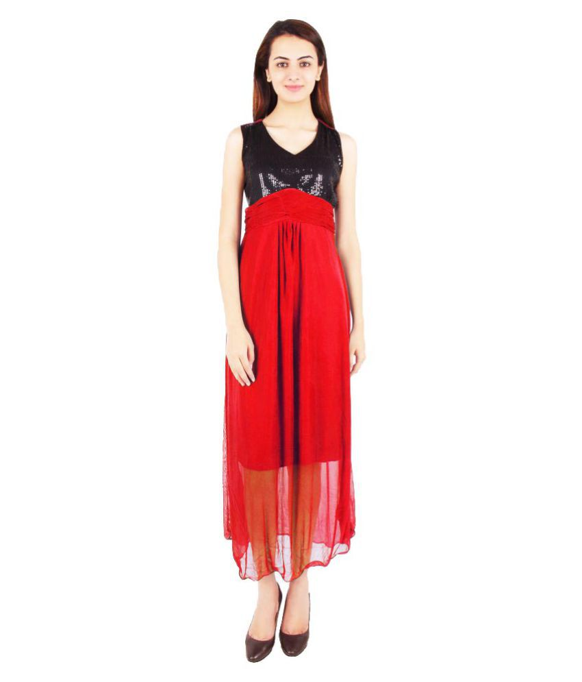 be5f6f79f4d6 Western World Fashion Chiffon Dresses - Buy Western World Fashion Chiffon  Dresses Online at Best Prices in India on Snapdeal