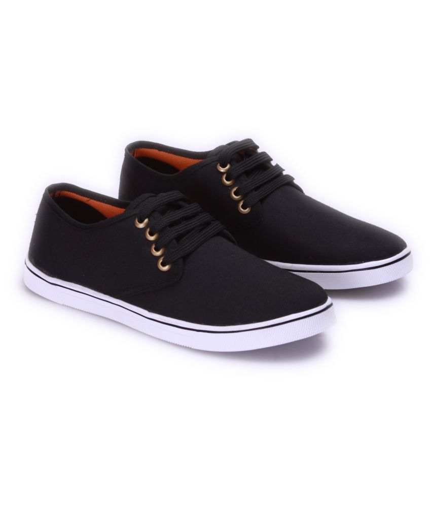 sneakers sneakers black casual shoes