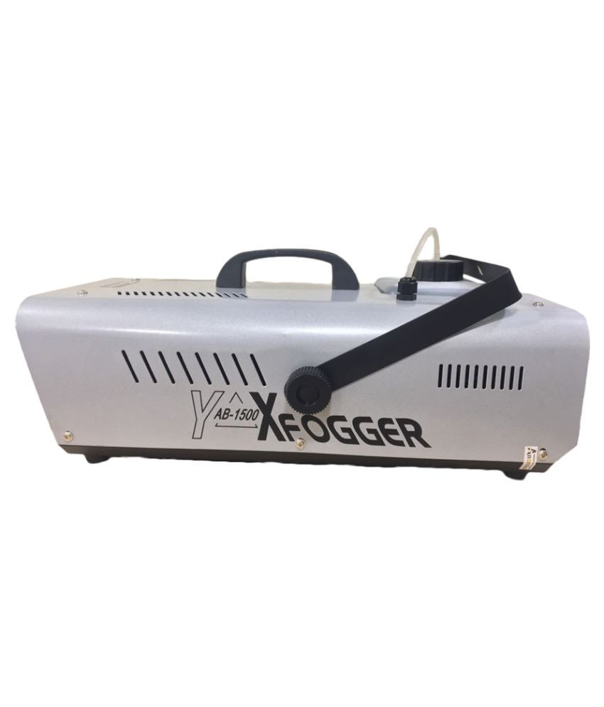 anoralux 1500 watts stage fog machine wireless control dj party rh snapdeal com