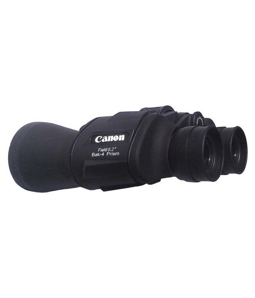 Canon 20 x 50 mm Vary good clarity Binocular