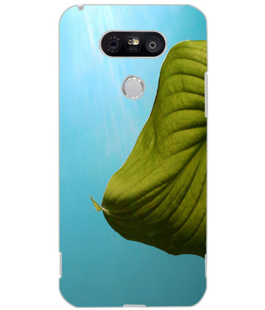 Lg G5 Printed Cover By PRINTSWAG