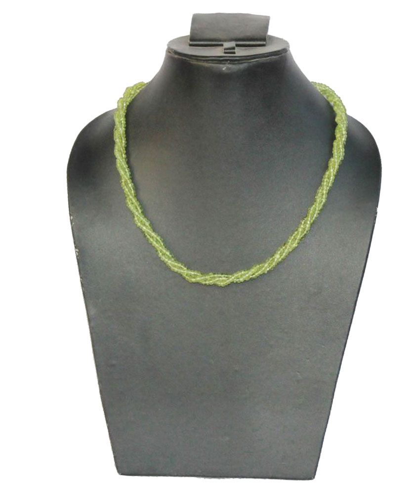 KCJ 9k Rose Gold Necklace