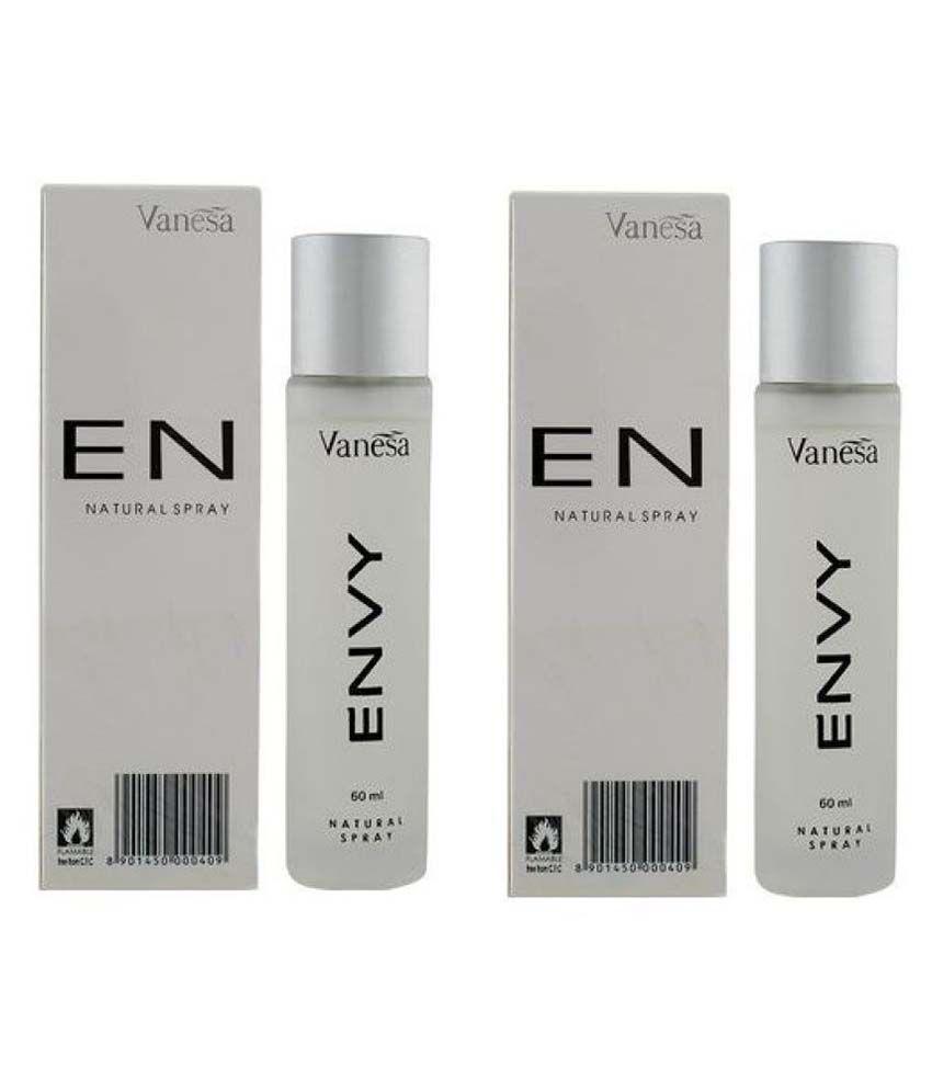 Envy Vanesa Denver Deo Perfume: Buy Online At Best Prices
