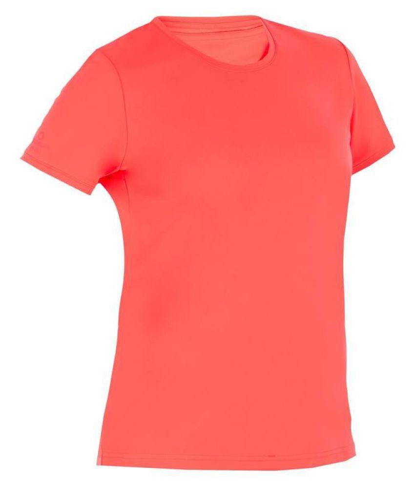 Tribord Pink UV Protection T-shirt