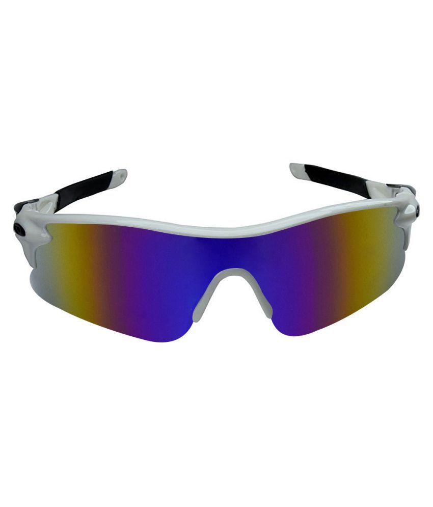 2614c727d911 OCnik Multicolor Visor Sunglasses ( SPORTS SUNGLASS 2 ) - Buy OCnik ...
