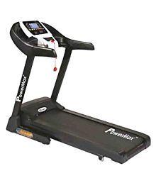 Motorised Treadmill- NEW 2 HP