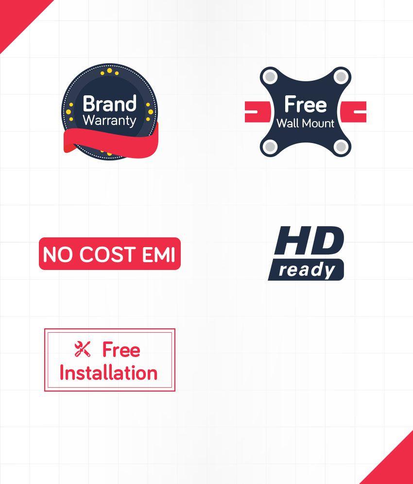 Buy Wybor F1 W32n06 32whn 04 80 Cm 32 Hd Ready Led Television 55 Samsung Tv Wiring Diagram