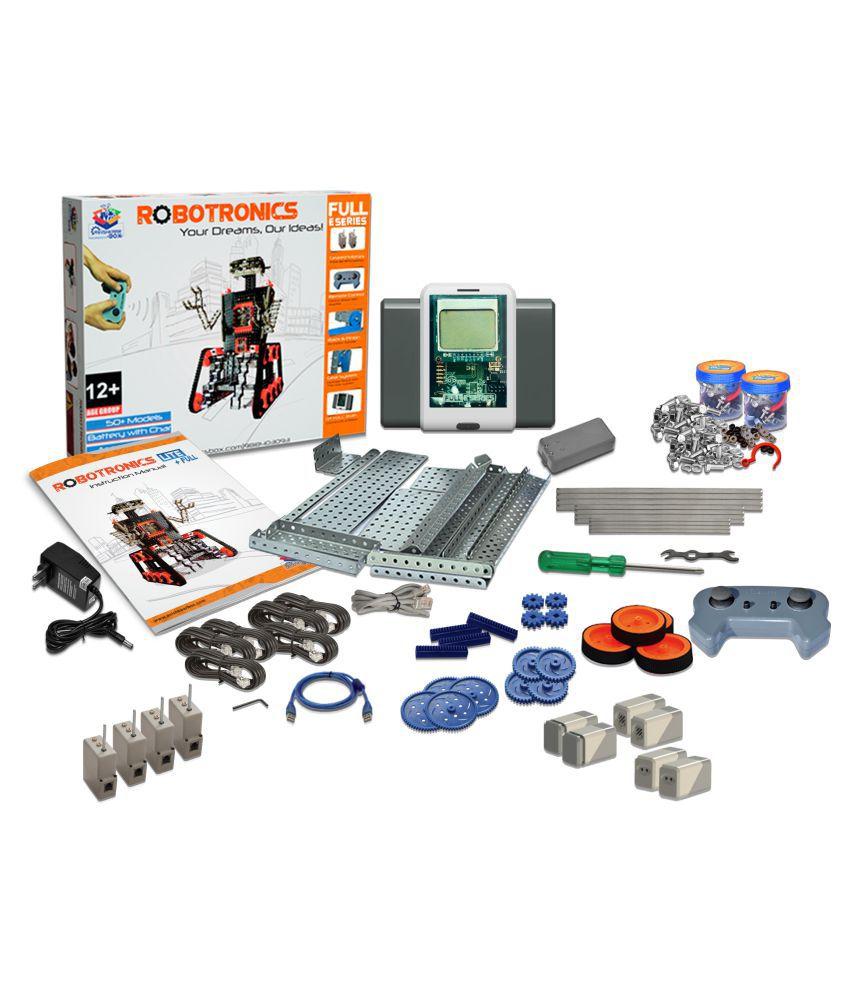 Robotronics Full Kit (E-Series)