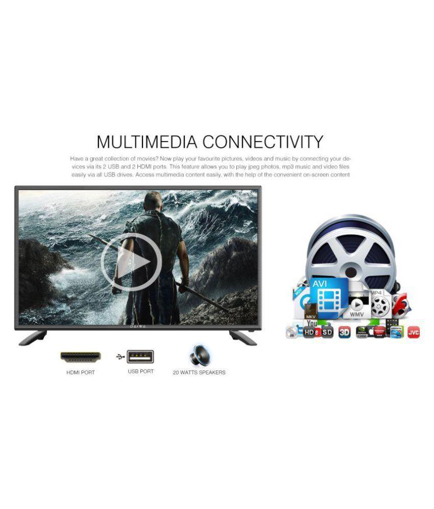 Buy Daiwa 50le500 122 Cm 48 Full Hd Fhd Led Television  # Designe De Support De Television