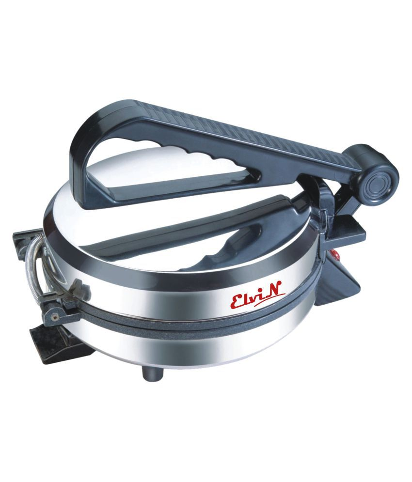 Elvin 1000 Watts Roti Maker