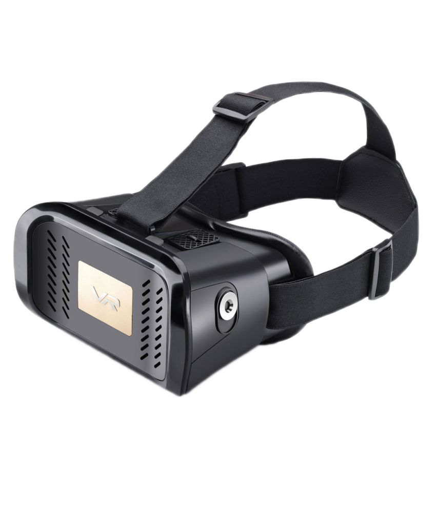 Mobilegear UpTo 15.5 cm  6  VR Headset With 360° Panoramic View With Magnetic Switch available at SnapDeal for Rs.299