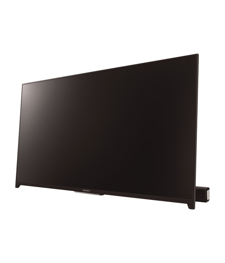 buy sony bravia kdl 43w950c 108 cm 43 full hd 3d led android television online at best price. Black Bedroom Furniture Sets. Home Design Ideas