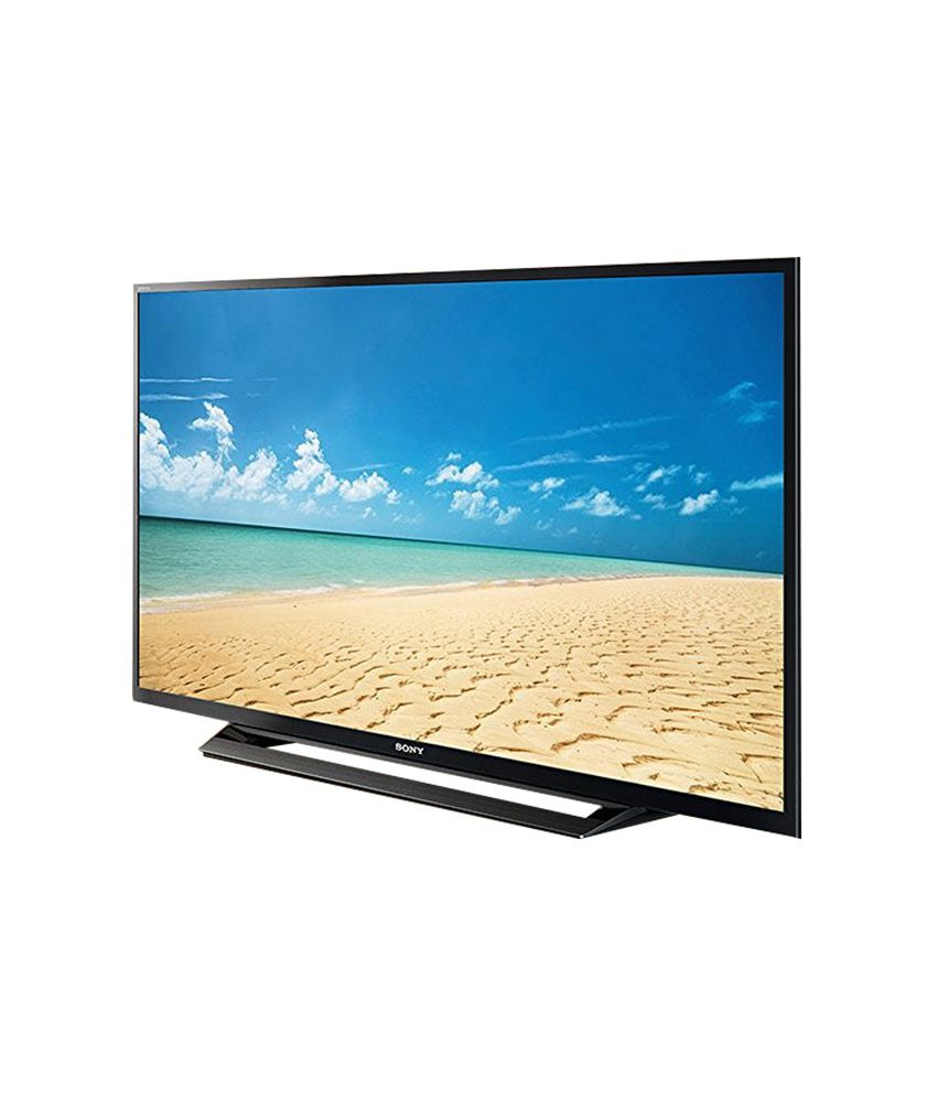 Charmant ... Sony BRAVIA KLV 32R302D/E 80 Cm (32) HD Ready LED Television ...