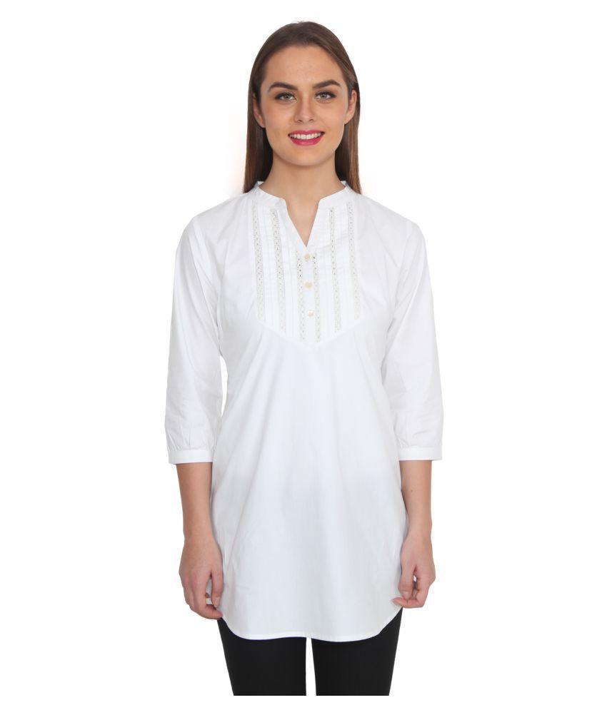 Stilestreet Cotton Tunics