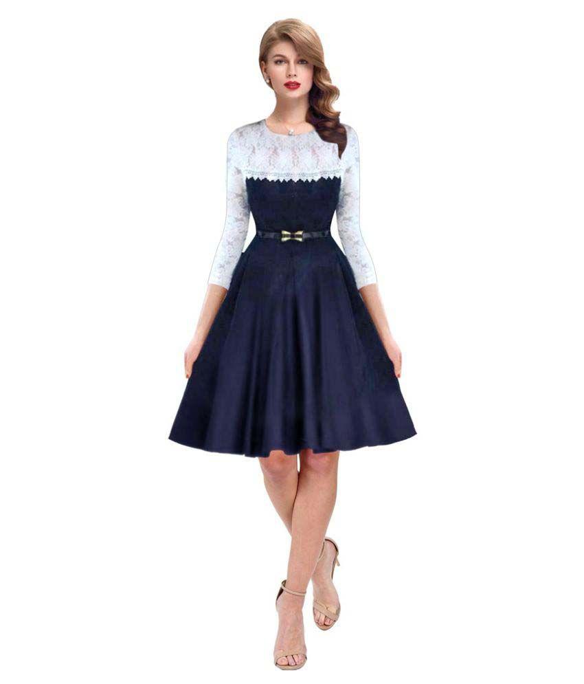 Buy online one piece dress