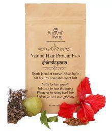 40gm Pack Of 1 Ancient Living Rejuvenative Face Pack Acne & Blemish Treatments