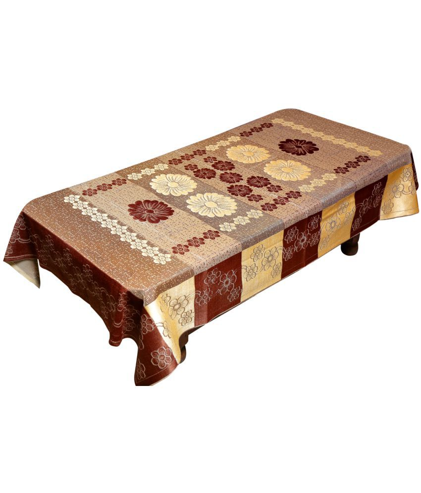 783a8325a Flavio Cotton Single Centre Table Cover 100 cm x 148 cm - Buy Flavio Cotton  Single Centre Table Cover 100 cm x 148 cm Online at Low Price - Snapdeal