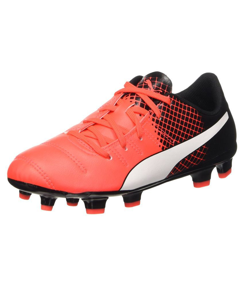 3c489982260 Puma Evopower 4.3 FG Multi Color Football Shoes - Buy Puma Evopower 4.3 FG  Multi Color Football Shoes Online at Best Prices in India on Snapdeal