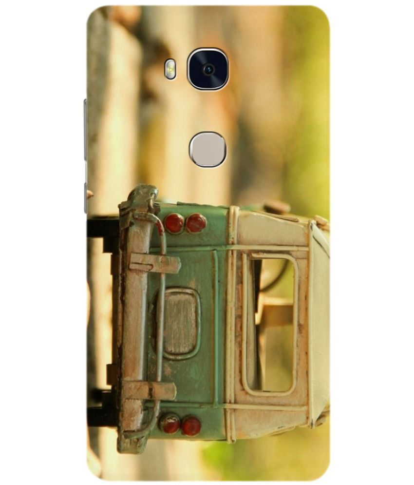 Huawei Honor 5X 3D Back Covers By Aman